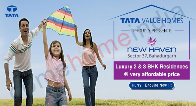 Tata Value Homes Bahadurgarh