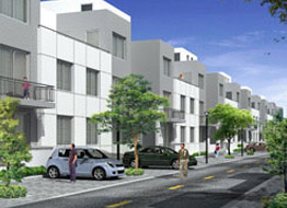 Resale Vatika Emilia Floors Gurgaon