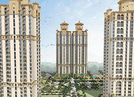 DLF Capital Greens Phase 2